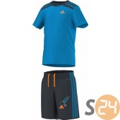 Adidas Póló - Short szett Lb v set F79682