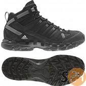 Adidas Túracipő, Outdoor cipő Ax 1 mid lea G60138