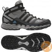 Adidas Túracipő, Outdoor cipő Ax 1 mid lea w G64504
