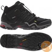 Adidas Túracipő, Outdoor cipő Terrex fast x mid gtx G64519