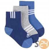 Adidas Zokni, Sportzokni Lk ankle 3pp G68574