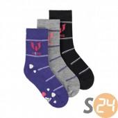 Adidas Zokni, Sportzokni Yb messi socks G68581