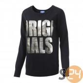 Adidas Pulóver Orig sweater G76012