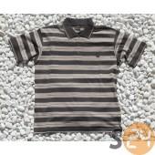 Getback Póló Csíkos galléros t-shirt H255X