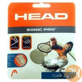 Head sonic pro teniszhúr, 200 m sc-1398