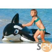 óriás bálna lovagló, fekete sc-1155