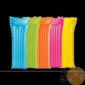 Economat egyszínű gumimatrac sc-1076