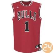 Adidas  Int replica jrsy #1 bulls L69777