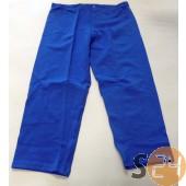 Jeff Fitness nadrágok Laguna halász pamut kék LH.PK