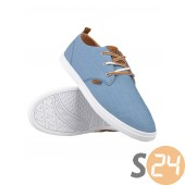 DJinns linen blue Utcai cipö LOWLAU-BLUE