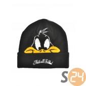 Starter daffy duck Kötött_sapka LT-063-BLAC