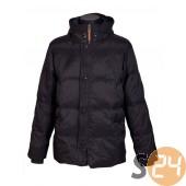 Smithy smithy kabát Utcai kabát M112611-BLAC