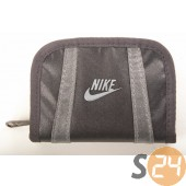 Nike eq Pénztárca Nike coin wallet black/anthracite N.IA.03.030.NS