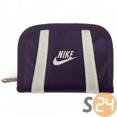 Nike eq Pénztárca Nike coin wallet bordeaux/sail N.IA.03.634.NS