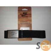 Nike eq Övek Nike sportswear belt black N.IA.28.001.OS
