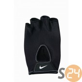 Nike eq Edzéssegítők Nike wmn's fundamental training gloves ii xs black/white N.LG.17.010.XS