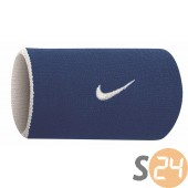 Nike eq Csuklópánt Nike premier home & away double wide wristbands varsity royal/white N.NN.03.452.OS