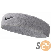 Nike eq Fejpánt Nike swoosh headband grey heather/black N.NN.07.051.OS