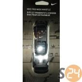 Nike eq Egyéb kiegészítő Nike pro-neck whistle a ns black/white N.SA.10.001.NS