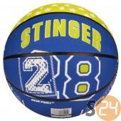 New port mini kosárlabda, kék sc-22054