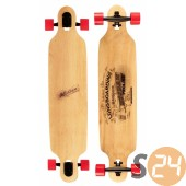 Nijdam wooden warrior longboard sc-19922
