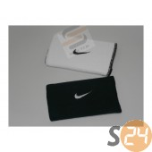 Nike eq Csuklópánt Nike premier home & away double wide wristbands black/white NNN03010OS