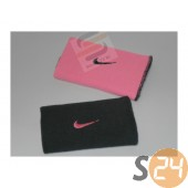 Nike eq Csuklópánt Nike premier home & away double wide wristbands osfm anthracite/polarized pink NNN03048OS