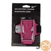 Nike nike lightweight arm band pink Egyeb NRN25649OS
