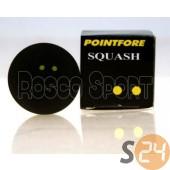 Pointfore professional squashlabda, extra lassú sc-7199