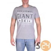Rossignol giant ss Rövid ujjú t shirt RL2MY08-0280