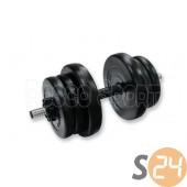 Robust egykezes 10 kg-os súlyzókészlet sc-8099