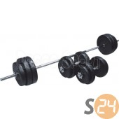 Robust súlyzókészlet, 50 kg sc-8104