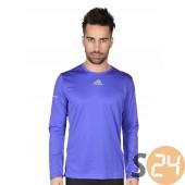 Adidas Performance run ls tee m Hosszú ujjú tshirt S10048