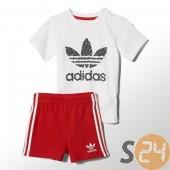 Adidas Póló - Short szett I p tee/short S14367