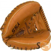 Bőr balkezes baseball kesztyű, felnőtt sc-21792