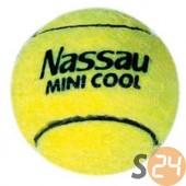Nassau mini cool teniszlabda, 60 db sc-3691