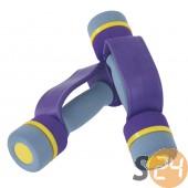Spartan soft súlyzó, 2x1 kg sc-5497