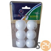Spartan ping-pong labda, 6 db sc-85