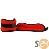 Spartan de luxe csukló-, bokasúly 2 x 2 kg sc-6208