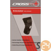 Cross fit neoprén térdrögzítő sc-10802