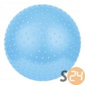 Spokey saggio fit tüskés gimnasztika labda pumpával, 65 cm sc-8470