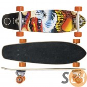 Spokey thai-fun longboard sc-17549