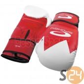 Spokey fist műbőr boxkesztyű, piros sc-8972