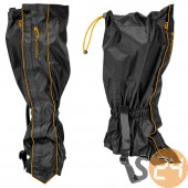 Spokey scout black vízálló lábszárvédő sc-8936