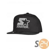 Starter fire fly Baseball sapka ST678-BLCK
