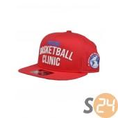 Starter clinic Baseball sapka ST729-0RED