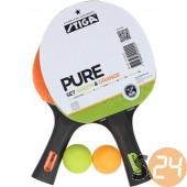 Stiga pure ping-pong szett sc-12695