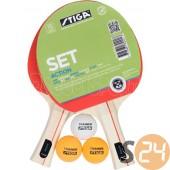 Stiga action ping-pong szett sc-12678