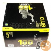 Stiga club select ping-pong labda, 100 db sc-11192