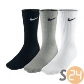 Nike Zokni, Sportzokni New 3ppk cotn non cush cr smlx SX3809-965